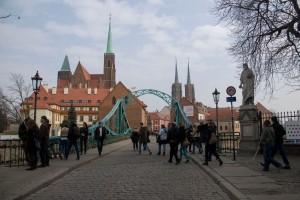 El puente de los candados