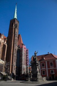 Iglesia de St. Giles