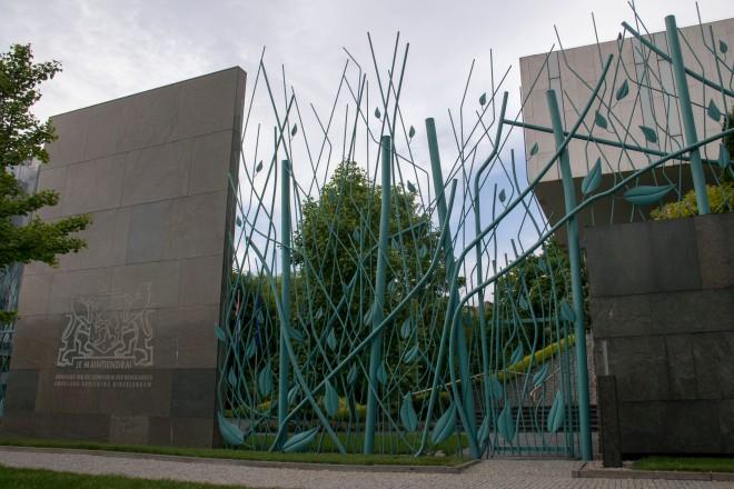 Embajada Holandesa